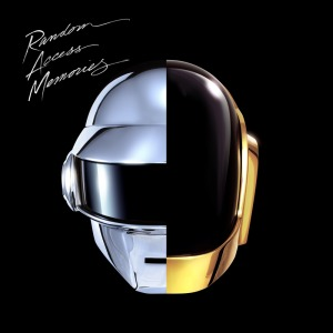 Daft Punk - Random Access Memories Leak